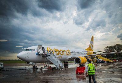 Paraguayos ya pueden planear viajes con Flybondi