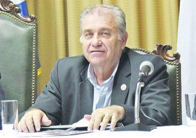 Jueza ordena embargo de bienes de Ramón González Daher