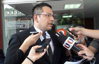 Por intereses políticos Patria Querida quiere destituirlo, dijo el defensor del Pueblo