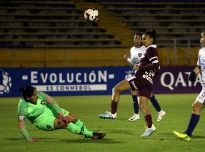 Cerro Porteño pierde ante Ferroviarias y no logra su pase a la final de la Libertadores Femenina