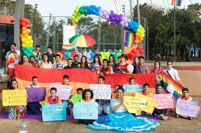 Piden prohibir marcha LGBTI en Ciudad del Este