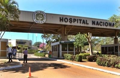"""Califican de """"cruel e inhumano"""" el desabastecimiento en Hospital de Itauguá"""