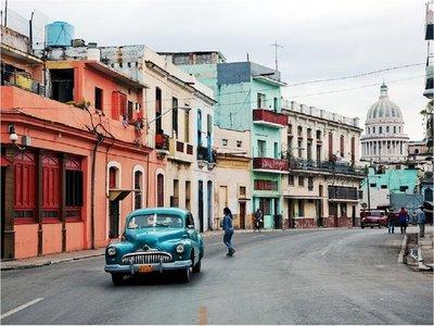EEUU prohibirá vuelos comerciales a toda Cuba menos a La Habana