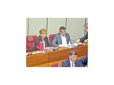Insisten por informes sobre franja de  Itaipú a entidades
