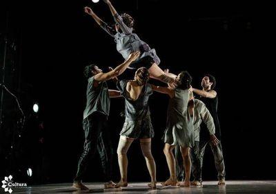 El Ballet Nacional actúa en el Norte