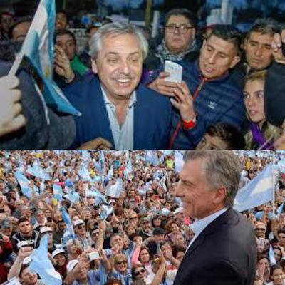 Terminó la campaña en Argentina: mañana se vota