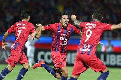 Cerro quiere seguir en racha ante Guaraní