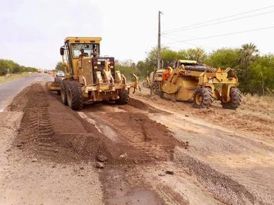 Ofrecen capacitación con simuladores de maquinarias pesadas en el Chaco