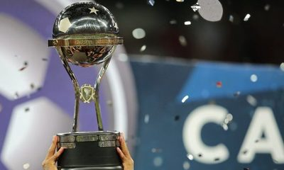 La Copa está en Asunción y puedes sacarte una foto con ella