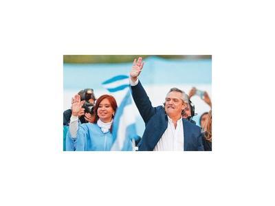 Expectativa local por los efectos de lo que pase hoy  en Argentina