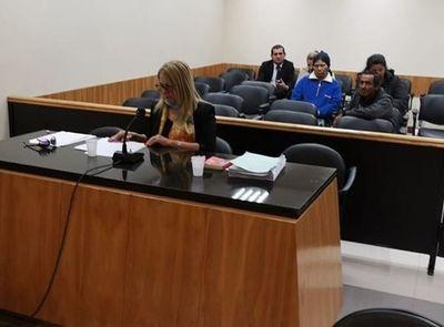 Condenan a una mujer por explotación laboral de dos adolescentes