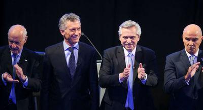 Argentina decide su futuro político en medio de la crisis económica