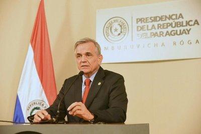 """ARP pide dejar de lado """"especulaciones comerciales"""" y tomar medidas ante la crisis"""