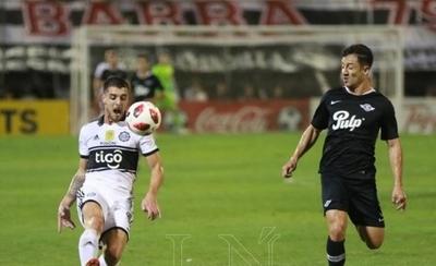 HOY / Olimpia y Libertad protagonizan una final anticipada
