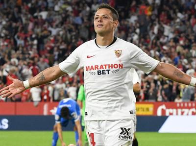 Sevilla se suma al pelotón de escoltas de La Liga