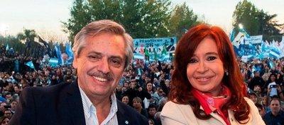 Alberto Fernández se impone en las Elecciones de Argentina