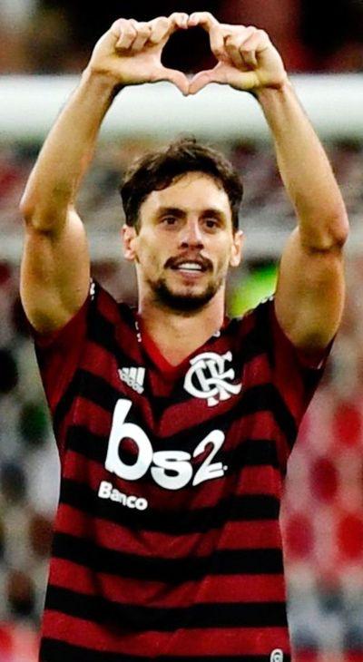 Flamengo, con otro paso ganador