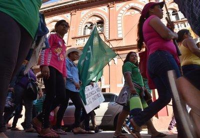 Campesinos se congregarán este lunes en Plaza O'leary contra los desalojos