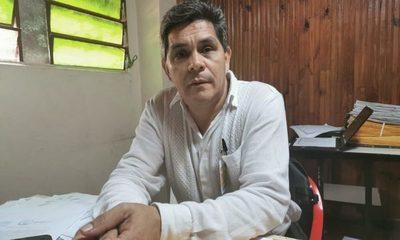 """""""kelembú"""" amenaza a Javier Miranda por no legalizar casillas que vendió en el centro"""