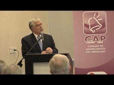 Anunciantes apoyan iniciativas diplomáticas de cancillería