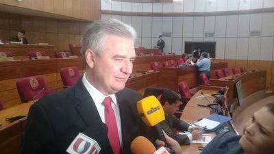 Senadores coinciden en que Abdo Benítez debe mantener buenas relaciones con Argentina