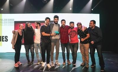 HOY / Nasta se consolida como una de las agencias más creativas del Paraguay