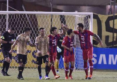 Guaraní retira su respaldo a Horacio Elizondo