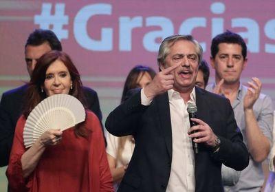 """Saldar la """"grieta"""" en Argentina, el desafío de Alberto Fernández"""