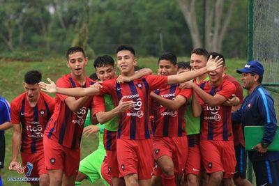 Sub 14: Ángel para la victoria azulgrana