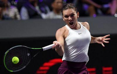 Halep y Svitolina comienzan ganando en el Masters