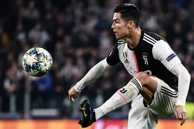 Regresa Cristiano Ronaldo