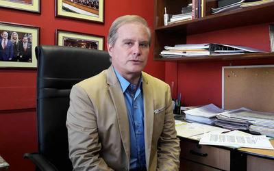 Ministro Durand, sorprendido por denuncia de la Fiscalía