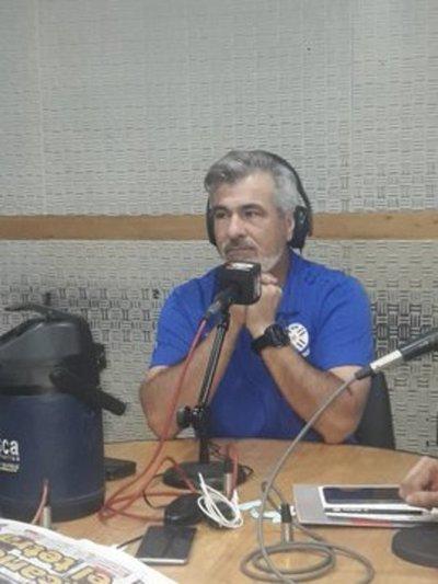 Horacio Elizondo habló del arbitraje de Samaniego y López, uno aprobó, el otro no