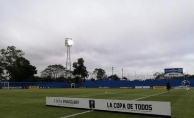 HOY / Semifinales de Copa Paraguay se juegan la otra semana