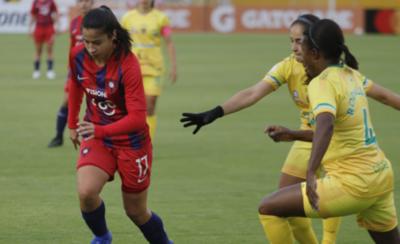 HOY / Cerro va por un digno tercer puesto en la Copa Libertadores