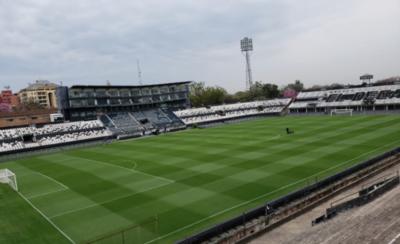HOY / Los estadios sin condiciones para el uso del VAR no serán habilitados