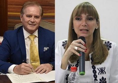 Bacigalupo y Durand niegan omisión de datos en declaración de bienes