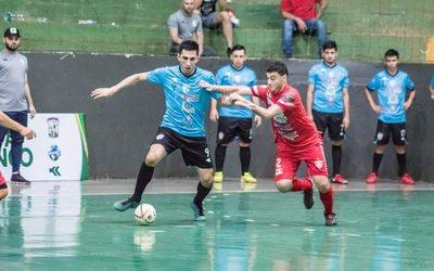 Sport Juventud golea para mantenerse en lo alto