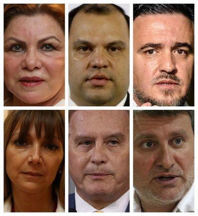 Inconsistencias en declaraciones juradas: ministros se defienden