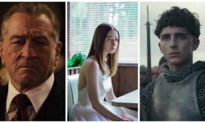 Los estrenos de películas y series que llegan a Netflix en noviembre