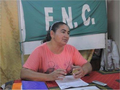 FNC destaca movilización pacífica y analiza otras medidas para sus reclamos