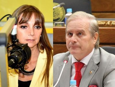 """Zavala alienta """"señales positivas"""" en informe de Contraloría sobre ministros"""