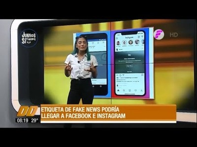 Lo nuevo que podría llegar a Facebook e Instagram