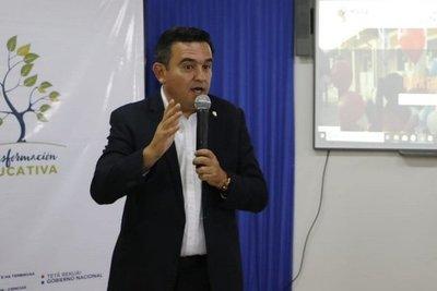 Declaraciones Juradas: Petta asegura que Contraloría no le otorgó derecho a la defensa
