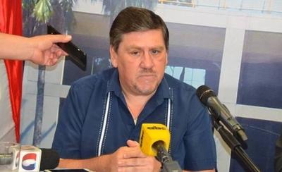 """HOY / Declaraciones falsas: si se confirma, debe aplicarse el """"caiga quien caiga"""", según Llano"""