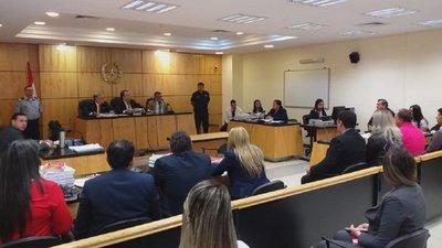 Suspenden nuevamente juicio por secuestro y asesinato de los Dresch