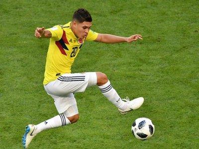 James y Quintero reaparecen en la lista preliminar de Colombia
