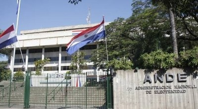 Anuncian 3 días de huelga general en la ANDE