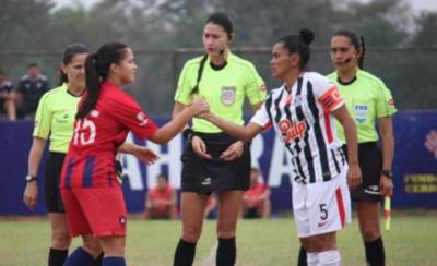 HOY / Vuelve el fútbol femenino luego de la Copa Libertadores