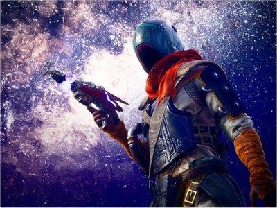 The Outer Worlds, un videojuego de rol para vivir una aventura espacial